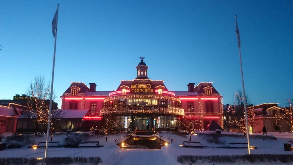 Casino Cosmopol Sverige